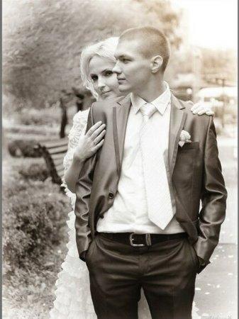 Фотограф в Иваново на Вашу свадьбу.