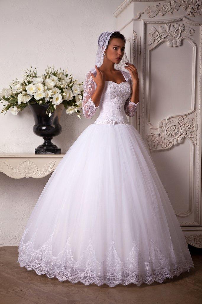 Свадебное платье в магазинах иваново