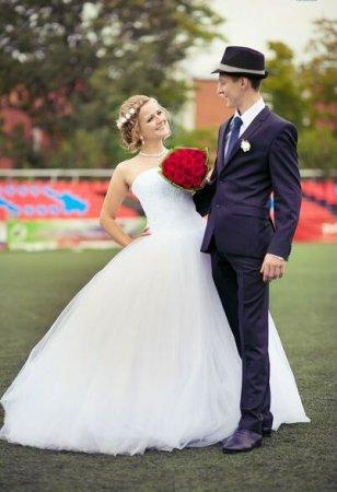 Свадебный фотограф в Иваново