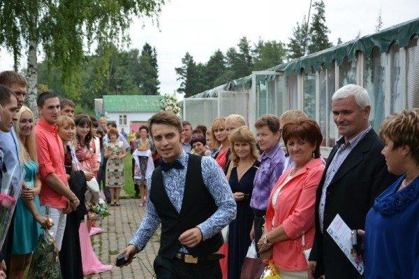 В иваново тамада на свадьбу