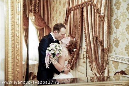 Свадебный и семейный фотограф в городе Иваново.